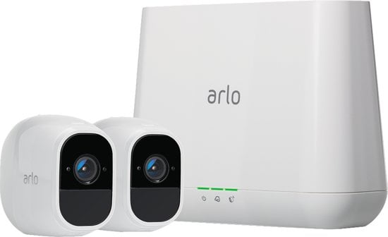 Arlo Pro 2 Ip camera outdoor